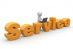 Dienstleistungen für alle Fahrzeugtypen